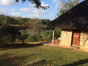 Kruger Park Airbnb Accommodation - River Cottage in the Wild